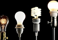Conversione Lumen/Watt – Lampadine Led e Incandescenza