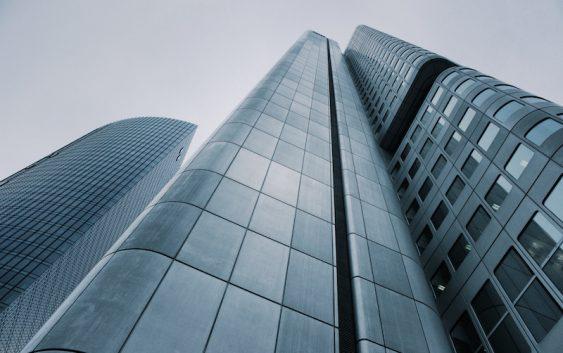 metalli architettura