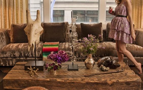 8 idee per decorare un piccolo salotto led service for Idee per arredare salotto