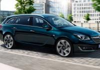 Fari a Led di ultima generazione sulla nuova Opel Insignia