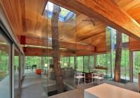 Progetti e realizzazioni in legno di E.Comotti Srl