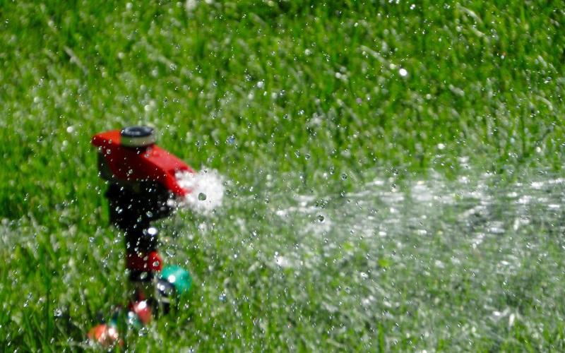 Valvole Irrigazione