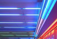 Sostituzione neon con LED: come procedere?